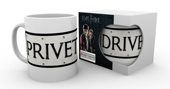 Picture of Taza Privet Drive