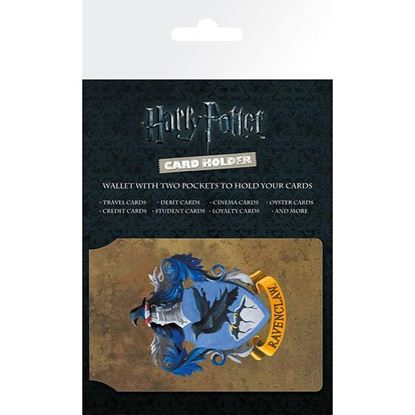Picture of Harry Potter Card Holder Ravenclaw
