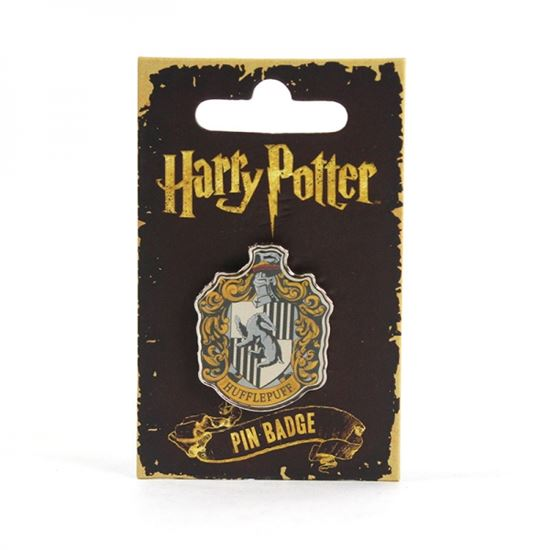 Picture of Harry Potter Pin Hufflepuf