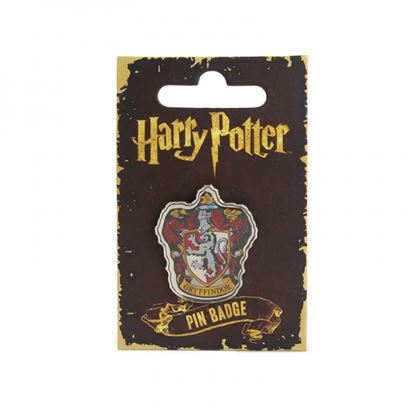 Picture of Harry Potter Pin Gryffindor