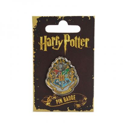 Picture of Harry Potter Pin Hogwarts