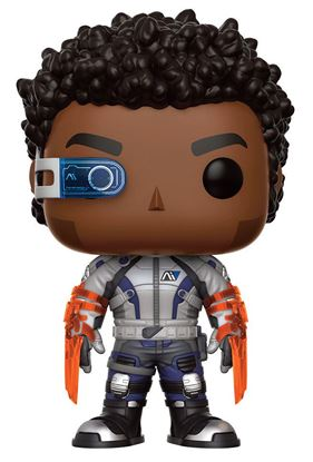 Picture of Mass Effect Andromeda POP! Games Vinyl Figura Liam Kosta 9 cm