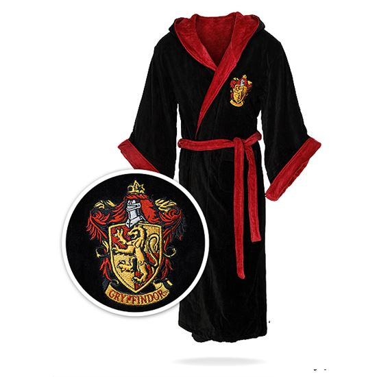 Picture of HARRY POTTER ALBORNOZ GRYFFINDOR