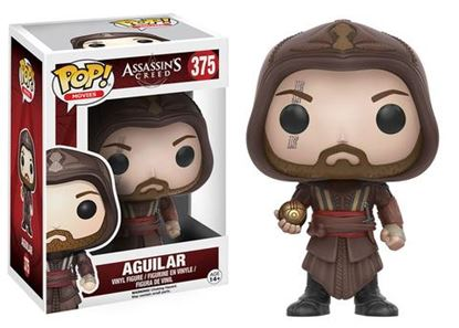 Picture of FUNKO POP Assasins Creed Aguilar