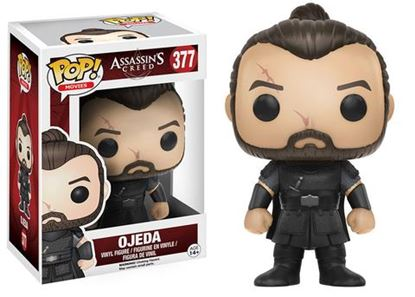 Picture of FUNKO POP Assasins Creed Ojeda