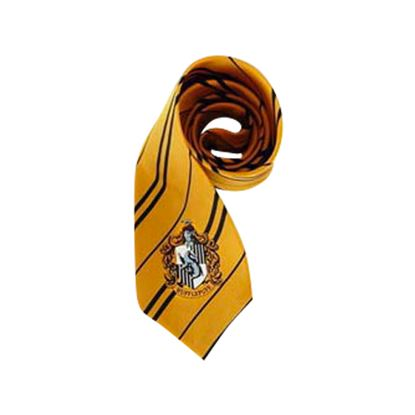Picture of Corbata Hufflepuff - Harry Potter