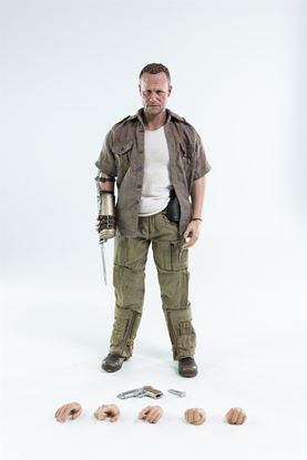 Picture of The Walking Dead Figura 1/6 Merle Dixon 30 cm