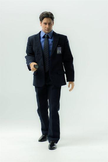 Picture of Expediente X Figura 1/6 Agent Mulder 30 cm