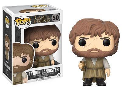 Picture of Juego de Tronos POP! Television Vinyl Figura Tyrion Lannister 9 cm