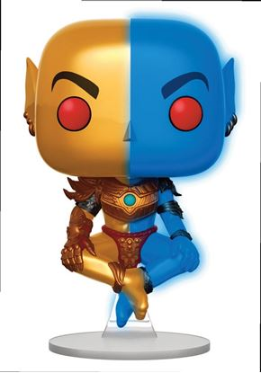 Picture of The Elder Scrolls Online Morrorwind POP! Games Vinyl Figura Vivec GITD 9 cm