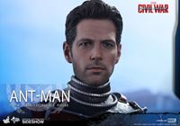 Picture of Captain America: Civil War - Movie Masterpiece Series 1/6 Ant-Man 30 cm
