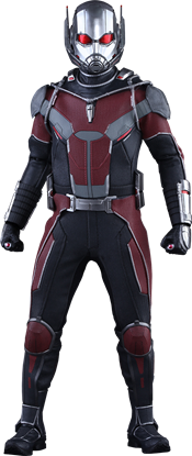 Picture of Captain America: Civil War - Movie Masterpiece Series 1/6 Ant-Man 30 cm