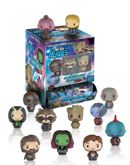 Picture of Guardianes de la Galaxia 2 Pint Size Heroes Minifiguras 4 cm