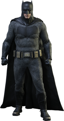 Picture of Batman v Superman Dawn of Justice Figura Movie Masterpiece 1/6 Batman 32 cm