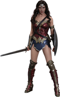 Picture of Batman v Superman Dawn of Justice Figura Movie Masterpiece 1/6 Wonder Woman 29 cm