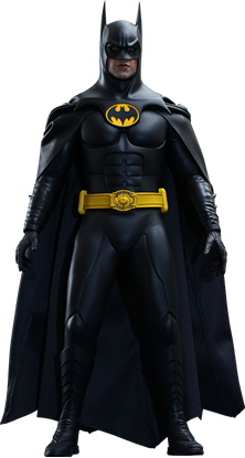Picture of Batman Vuelve Figura Movie Masterpiece 1/6 Batman 32 cm