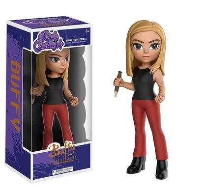 Picture of Buffy Rock Candy Vinyl Figura Buffy 13 cm(LAS FECHAS DE LOS PREPEDIDOS SON ORIENTATIVAS. PUEDE RETRASARSE LA SALIDA DEL PRODUCTO.)