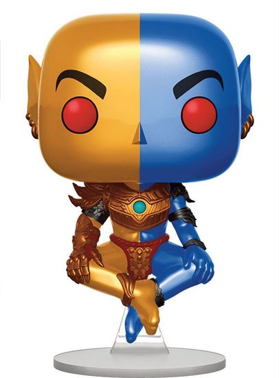 Picture of The Elder Scrolls Online Morrorwind POP! Games Vinyl Figura Vivec 9 cm