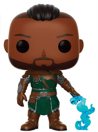 Picture of The Elder Scrolls Online Morrorwind POP! Games Vinyl Figura Warden 9 cm