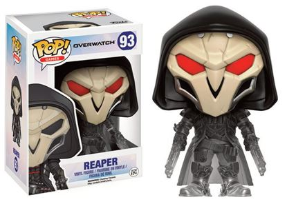 Picture of Overwatch POP! Games Vinyl Figura Reaper 9 cm