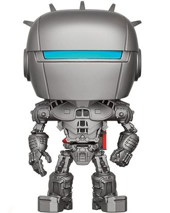 Picture of Fallout 4 POP! Games Vinyl Figura Liberty Prime 15 cm
