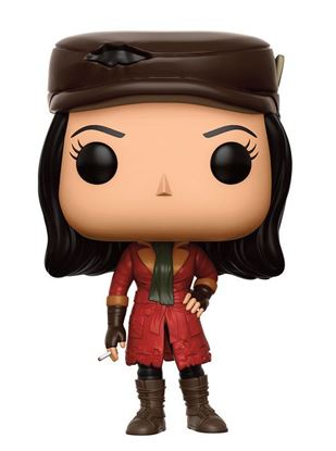 Picture of Fallout 4 POP! Games Vinyl Figura Piper 9 cm