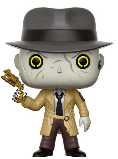 Picture of Fallout 4 POP! Games Vinyl Figura Nick Valentine 9 cm