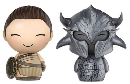 Picture of Wonder Woman Movie Pack de 2 Dorbz Vinyl Figuras Wonder Woman & Ares Summer Convention Excl.(LAS FECHAS DE LOS PREPEDIDOS SON ORIENTATIVAS. PUEDE RETRASARSE LA SALIDA DEL PRODUCTO.)