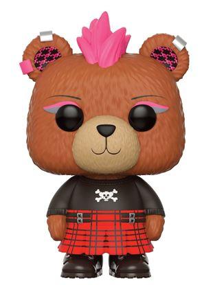 Picture of Build A Bear POP! Vinyl Figura Furry N' Fierce 9 cm