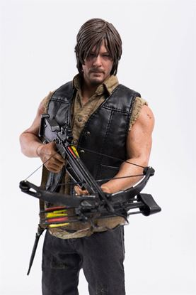 Picture of The Walking Dead Figura 1/6 Daryl Dixon 30 cm