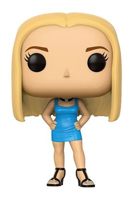 Picture of Alias POP! Movies Vinyl Figura Sydney Bristow Blonde 9 cm