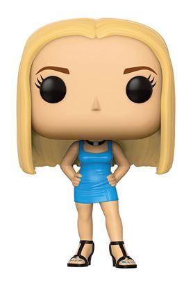 Imagen de Alias POP! Movies Vinyl Figura Sydney Bristow Blonde 9 cm