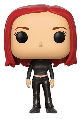 Picture of Alias POP! Movies Vinyl Figura Sydney Bristow Redhead 9 cm