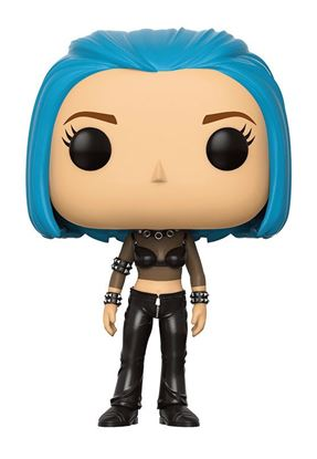 Picture of Alias POP! Movies Vinyl Figura Sydney Bristow Goth 9 cm