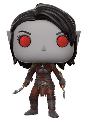 Picture of The Elder Scrolls Online Morrorwind POP! Games Vinyl Figura Naryu 9 cm