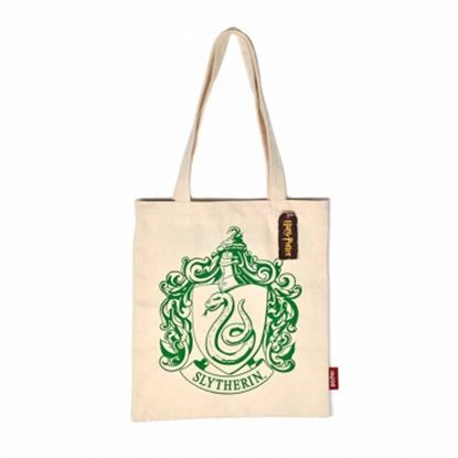 Picture of Bolsa Tela Slytherin - Harry Potter
