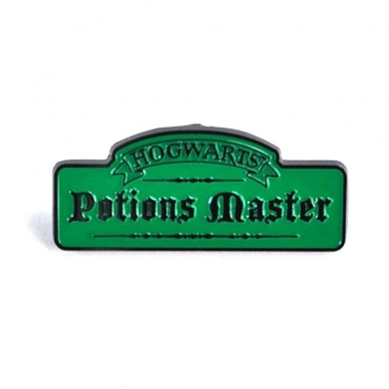 Picture of Harry Potter Pin Potions Master