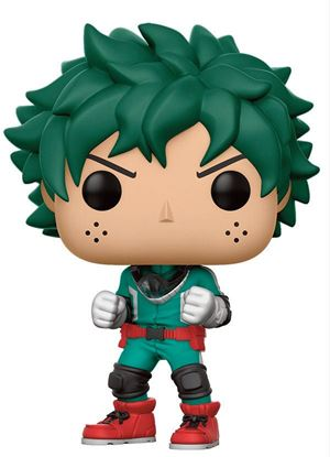 Picture of My Hero Academia POP! Animation Vinyl Figura Deku 10 cm