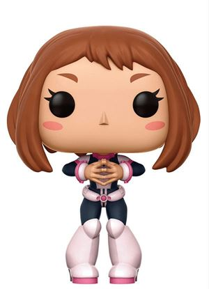 Picture of My Hero Academia POP! Animation Vinyl Figura Ochaco 10 cm