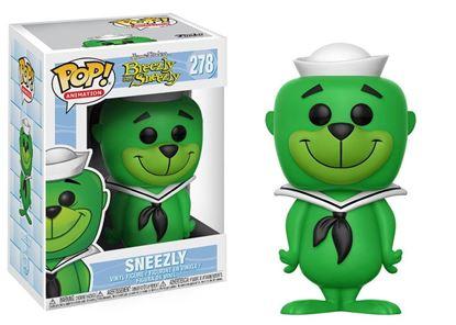 Picture of Hanna-Barbera POP! Animation Vinyl Figura Sneezly 9 cm