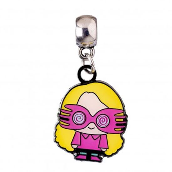 Picture of Charm Chibi Luna Lovegood - Harry Potter