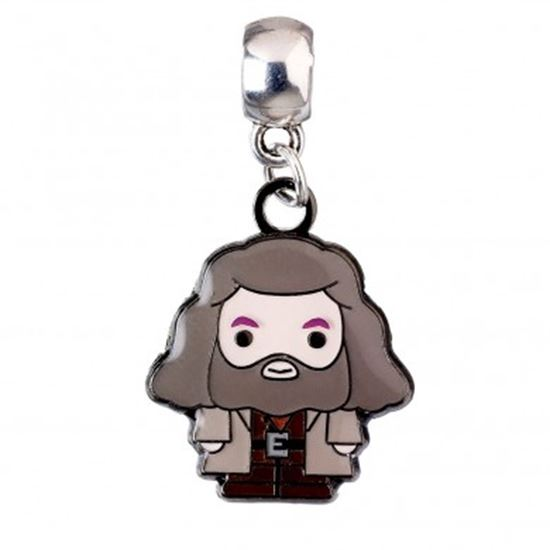 Picture of Charm Chibi Rubeus Hagrid - Harry Potter