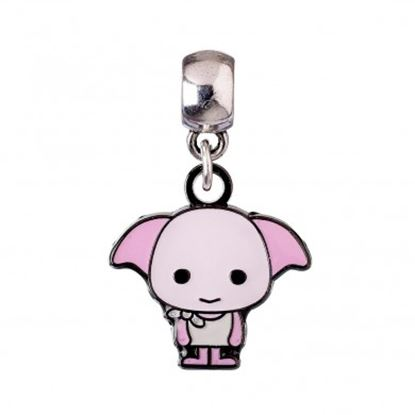 Picture of Charm Chibi Dobby - Harry Potter