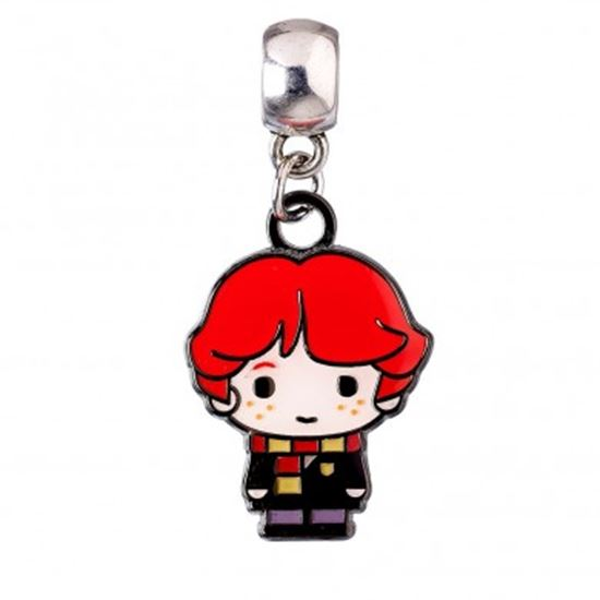 Picture of Charm Chibi Ron Weasley - Harry Potter