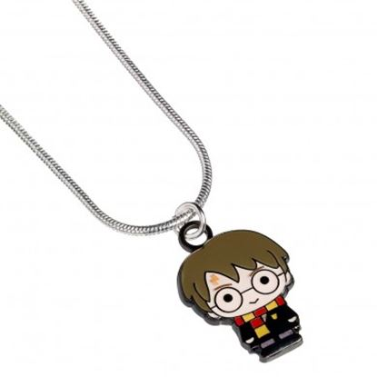 Picture of Harry Potter Gargantilla Chibi Harry Potter