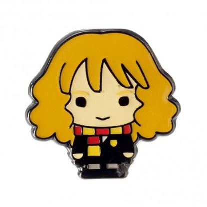 Picture of Harry Potter Pin Chibi Hermione Granger