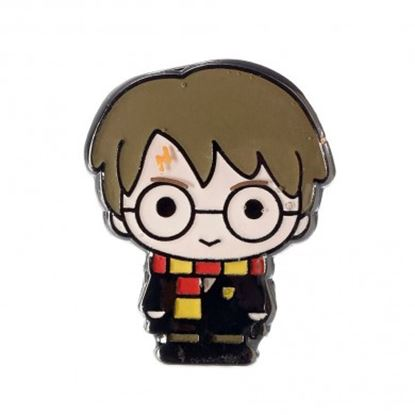 Picture of Harry Potter Pin Chibi Harry Potter