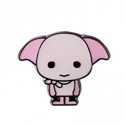 Picture of Harry Potter Pin Chibi Dobby