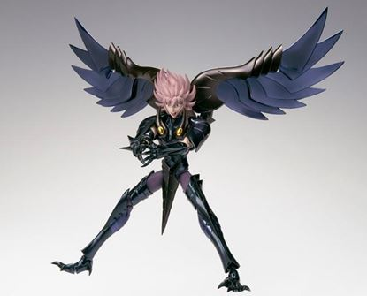 Picture of Saint Seiya Myth Cloth Harpy Valentine