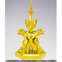 Picture of Saint Seiya Myth Cloth Odin Aioria